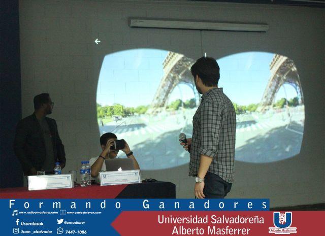 Universidad salvadore a alberto masferrer noticias - Oficina virtual veterinaria ...